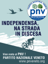 INDEPENDENSA, NA STRADA IN DISCESA!