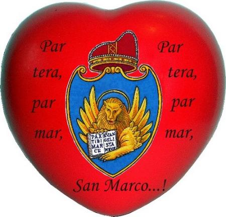 Viva San Marco!
