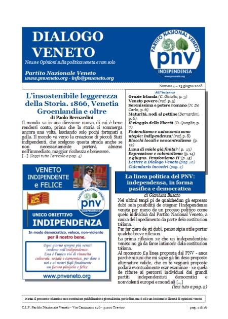 Scarica Dialogo Veneto!