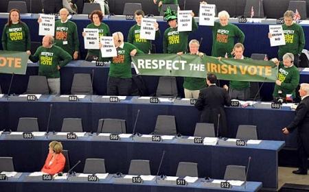 Il voto irlandese va rispettato