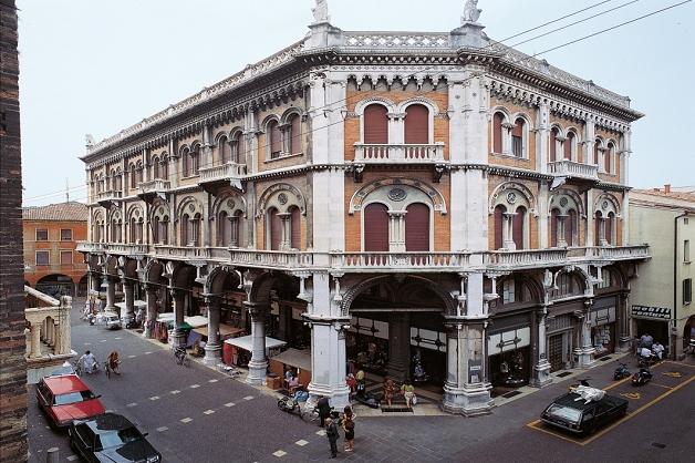Palazzo delle Debite, Padova