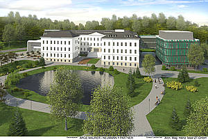 IST, Institute for Science and Technology Austria