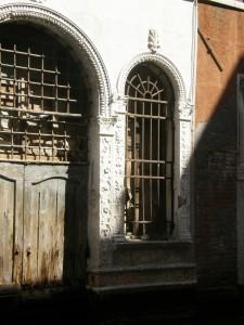 Palazzo Gussoni-Algarotti