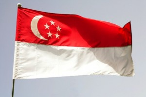 sinfapore flag