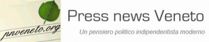 PLEBISCITO.EU | PNV. Press News Veneto