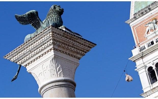 il-leone-di-venezia