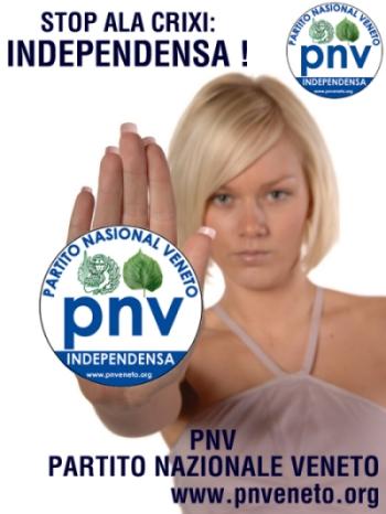 STOP ALA CRIXI: INDEPENDENSA! - Programma del PNV